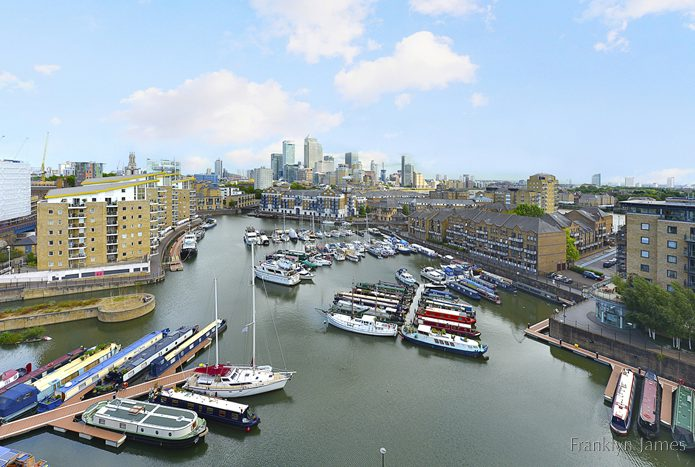 Limehouse area guide