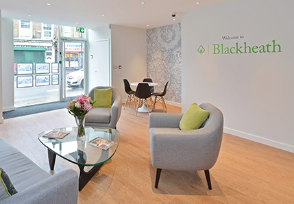 Blackheath office