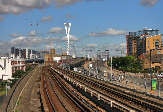 Canning Town Area Guide