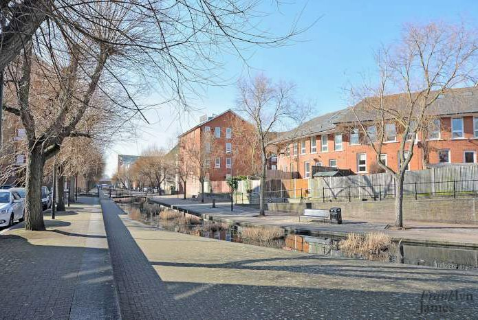 Rotherhithe Area Guide