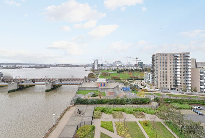 Royal Docks Area Guide