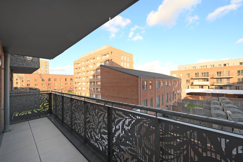 Maddison Court Canning Town E16 Franklyn James