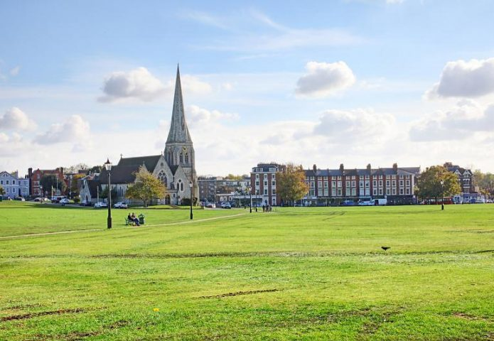 Blackheath area guide
